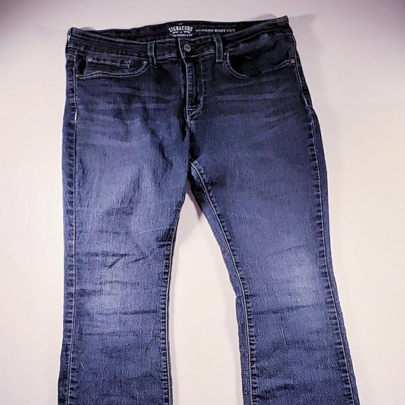 050e5f56522 Levi's Jeans   Levis Signature Modern Bootcut Size 3330   Poshmark